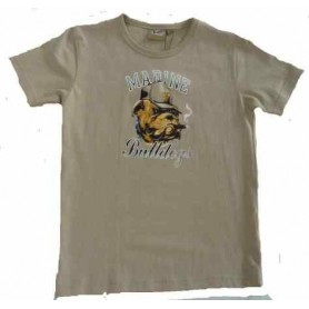Tee Shirt Bulldogs