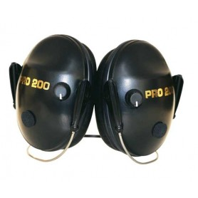 Casque Amplificateur PRO EARS 200