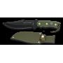 Couteau Poignard Boussole