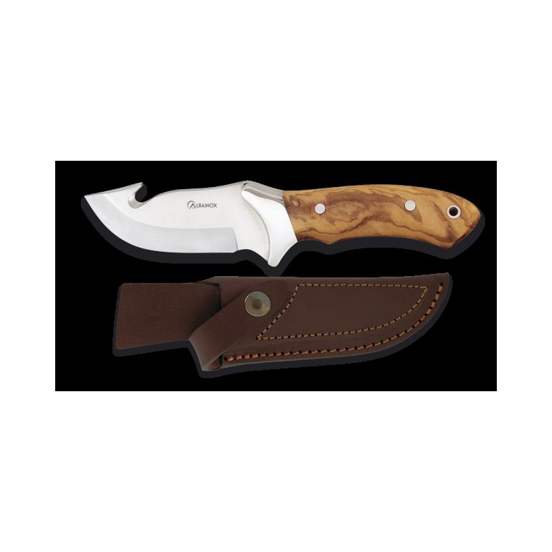 Couteau Dépeceur OLIVIER