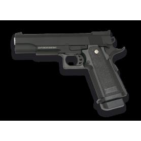 Pistolet billes lourd