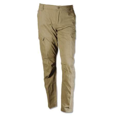 Pantalon Elastane