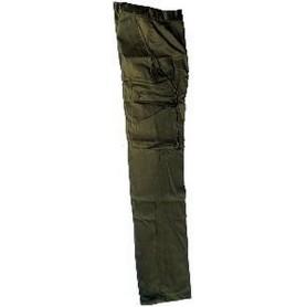 Pantalon Treillis