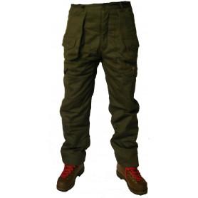 Pantalon Automne
