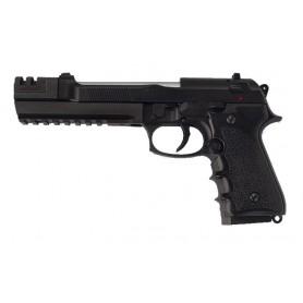 Pistolet à billes compétition