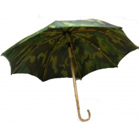 Parapluie transformable
