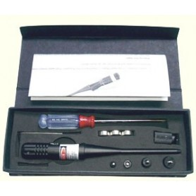 Réglage laser carabine